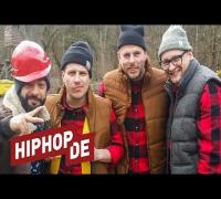 DJ-Legenden unter sich!   Gewinnspiel #waslos