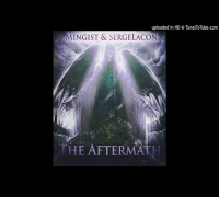 DJ Mingist x SergeLaconic - The Aftermath // Crazy In The Last Days