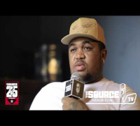 DJ Mustard Sits Down With The Source TV and Speaks On New Summer Album