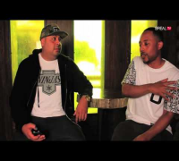 "Dj Nelz x FYI ""The Hip Hop Interview"" 