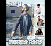 DJ O.P. Ft. Young Buck, Styles P & Uncle Murda - Murda Barz (2014 New CDQ Dirty NO DJ)