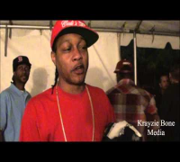DJ Quik discusses past solo albums and workn wit Bone