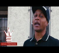 DJ Quik - Pet Sematary (Music Video)  *WSHH PREMIERE*