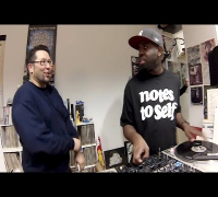 DJ Total Eclipse & DJ Access - We Bringin It Back Tour [JUICE TV]