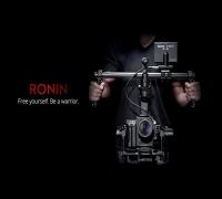 DJI Ronin Reel