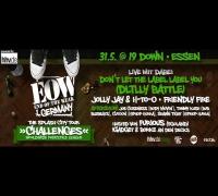 DLTLLY //   'EOW Challenge' ESSEN // Trailer // 31.05