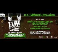 DLTLLY //   'EOW Challenge' HAMBURG // Trailer // 14.06.'14
