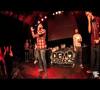 DLTLLY // BEATBOX BATTLE // Madox vs. Phil Harmony