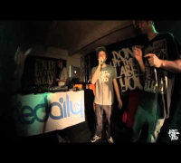 DLTLLY // BeatBox Battle // Sinjo vs. Soulrock