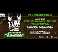 DLTLLY // 'EOW City Challenge'   2 DLTLLY Battles   more // TRAILER - Panke 24.05