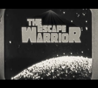 DLTLLY // iGADGET // Escape Warrior (Official Music Video)