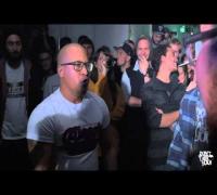 DLTLLY // Rap Battle // Buddi VS Jack Dragon