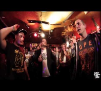 DLTLLY // Rap Battle // BX vs. Crash Bundy