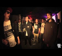 DLTLLY // Rap Battle // Doktor Dave vs Terminus