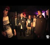 DLTLLY // Rap Battle // Doktor Dave vs Terminus
