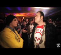 DLTLLY // RAP BATTLE // Merlin vs. Gold Roger