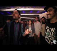 DLTLLY // Rap Battle // Micky Worthless vs Jean-Gough Frais