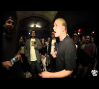 DLTLLY // Rap Battle // Mighty P vs MC Maik