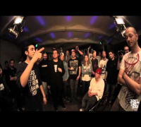 DLTLLY // Rap Battle // Mirko Fon vs Kiddom