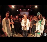 DLTLLY // Rap Battle // Salo vs Tanguy