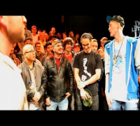DLTLLY // Rap Battle // Seby Tone vs Manny Blanco