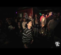 DLTLLY // Rap Battle // Zero2012 vs Der Fischer