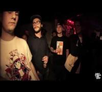 DLTLLY // Rap Battles (2on2) // Onkel Oktomusch & Die Zwetschge vs. Deelah & MOH
