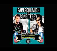 DLTLLY // Rap Battles // Bong Teggy vs. Papi Schlauch