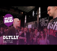 DLTLLY Rap Battles Fresh Polakke vs Duff (splash! 17)