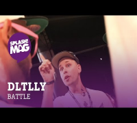 DLTLLY Rap Battles: Happy Beckmann & 4tune vs. Petschino & Juskah (splash! 17)