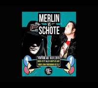 DLTLLY // Rap Battles // Merlin vs. Schote