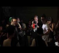DLTLLY // Rap Battles // Nikiz vs. Luie-Die-Nadel