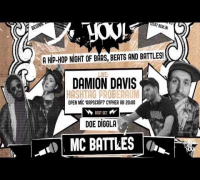 DLTLLY // SESSION 4 Trailer // Battle Announcements (22.03.14)