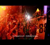 DMX Live in Hattersheim - Club Longbeach (6.06.201