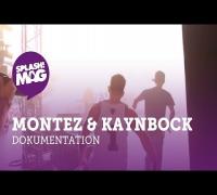 Doku: Montez & kaynBock bei ihrem ersten splash! Auftritt (splash! Mag TV)