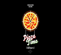 Dom McLennon x Mic Kurb - Pizza Time (OFFICIAL MUSIC VIDEO) [Produced By Kiko!]