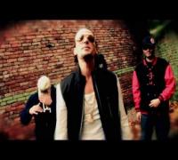 DOP feat. Tarek Gee & Ren da Gemini - Strassenleben [Video]