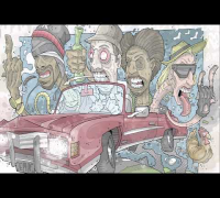 Dope D.O.D. feat. Redman - Ridiculous Pt.2