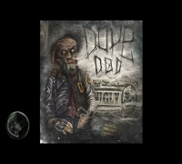 Dope D.O.D. feat. VNM - Dungeons & Dragons (Bonus Track)