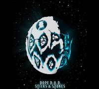 Dope D.O.D. - Sticks N Stones (Halloween Special)