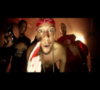 DOPE D.O.D. - TRAPAZOID [OFFICIAL HD VIDEO]