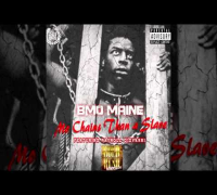 DoughBoyz CashOut (BMo Maine Feat. Payroll Giovanni) - Mo Chains Than A Slave