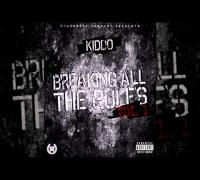 DoughBoyz CashOut (Kiddo) Feat. KiKi Alexandria - Breaking all the rules