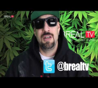 Dr Greenthumb x The Smoke Box  | 1/4 sized joint & free Cloudpenz | BREAL.TV