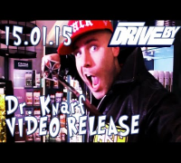 DR. KNARF (DRIVE BY TEASER No. 20)