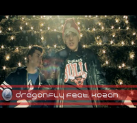 Dragon Fly & Kozan - Santa Grinch Clause (rappers.in Adventskalender Türchen #17)