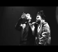 "Drake and The Weeknd ""Would You Like A Tour"" OVO & XO"
