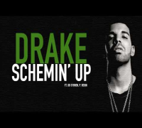 Drake - Scheming Up feat. OB O'Brien & P. Reign