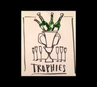 "Drake - Trophies [Official Version] ""HD""."