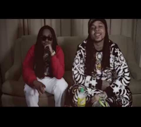 Drugz Drugz By King Louie Ft Plaga Shot/Dir By Soundman